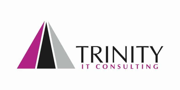 Trinity IT Logo