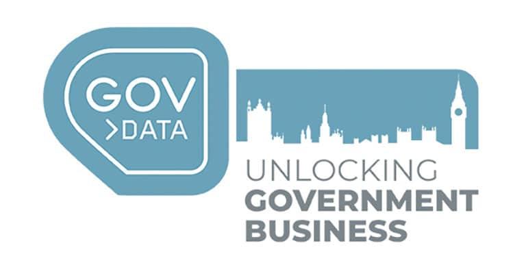 GovData Logo