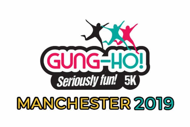 Gung Ho Manchester 2019